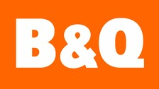 B&Q is owned by retail giant Kingfisher.