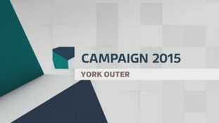 Constituency Profile: York Outer