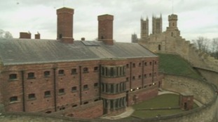Lincoln Castle reopens after £22 million refit