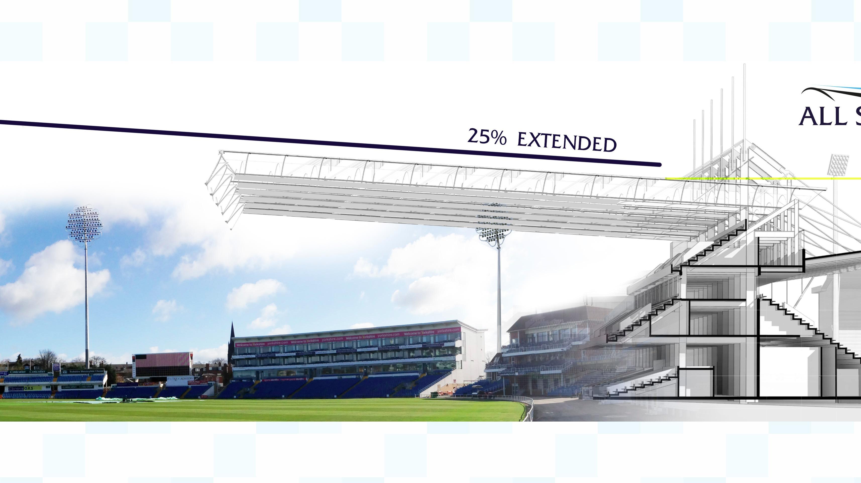 Retractable Roof Plans For Headingley Stadium Calendar