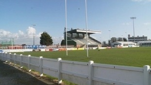 James Shanahan is leaving Plymouth Albion.