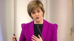 Will 'I agree with Nicola' be the catchphrase of the 2015 leaders' debate?
