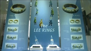 Lee Rings