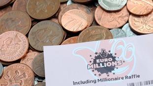 Euro millions