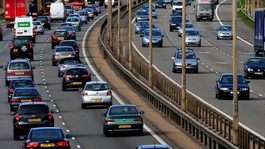 Travellers warned of major road and rail disruption over Easter