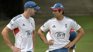 Cook Pietersen