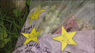 Tributes paid to children found dead in Shropshire