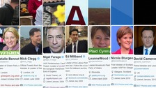 Labour takes early lead in online battleground