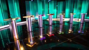 Leaders' debate set
