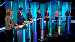 Leaders' showdown - why live television debates have earned a place in our general election campaigns