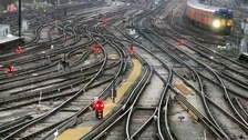 Rail passengers facing major disruptions over Easter.