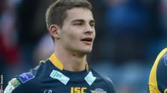 Stevie Ward