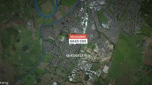 Giles Cox