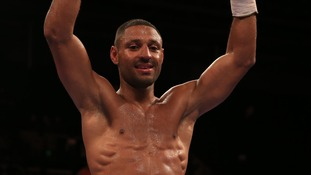 Brook frustrated with Khan over fight