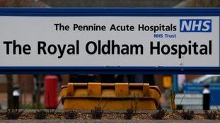 Oldham Hospital