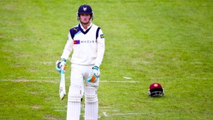 Record breaking Yorkshire cricketer quits aged 19