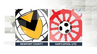 Newport Hartlepool
