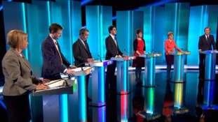 How does leaders' debate impact on election campaign?