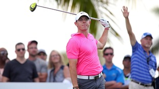 Rory McIlroy: I don't love golf as much as I used to