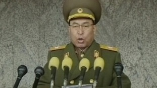 North Korea's former Army Chief, Ri Yong-ho