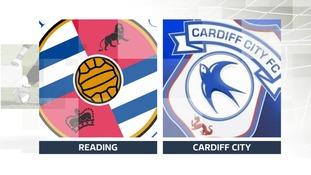 Reading Cardiff