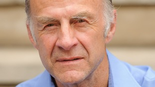 Sir Ranulph Fiennes set to begin six-day ultra-marathon