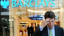 Barclays CEO Bob Diamond Libor