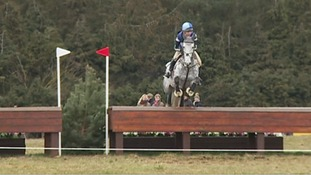 The Burnham Market International Horse Trials.