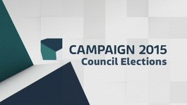 Council Elections 2015