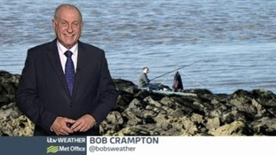 The festival will be opened by ITV weatherman Bob Crampton at 11am