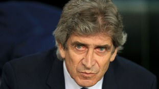 Manuel Pellegrini warns Manchester City of Crystal Palace threat