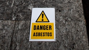 Figures suggest 86 per cent of school buildings contain asbestos