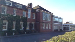 St James's School in Knaresborough