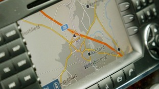 Royal Mail staff help to improve sat nav mapping