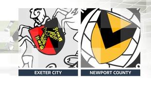 Exeter Newport