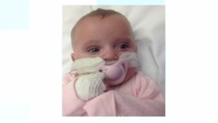 Abigail Treloar died after heart surgery at the hospital.