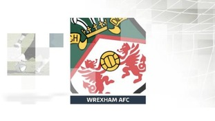 Wrexham drew away to Macclesfield Town
