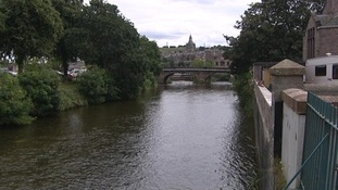 Hawick flood plans open to public