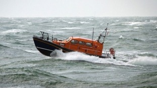 RNLI issues safety warning as kayakers rescued off North Devon coast