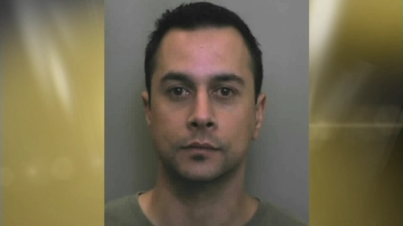Northampton dancer jailed