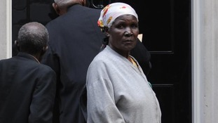 Jane Muthoni Mara
