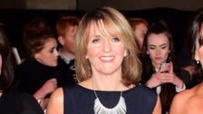 Kaye Adams will present the award ceremony