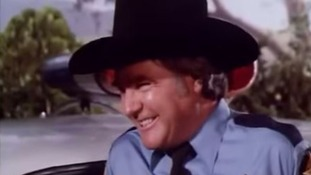 James Best played Sheriff Rosco P. Coltrane on The Dukes of Hazzard.