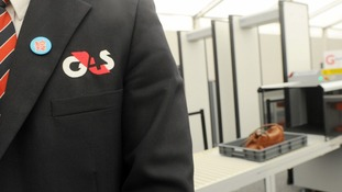 G4S have told the firm in question that they are waiting to see whether the military can supply the relevant staff