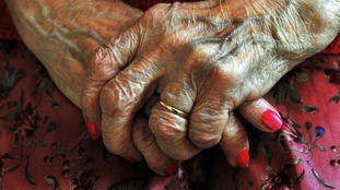 The report found that tens of thousands of people are being failed by the quality of palliative care in the UK