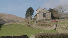 St Cuthbert's Church, near Kendal, has won a grant that will fund roof repairs