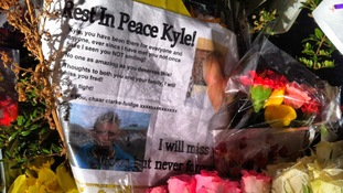 Kyle Rees tribute
