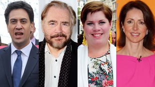 Ed Miliband will join Brian Cox, Katy Brand and Helena Morrissey on ITV's The Agenda