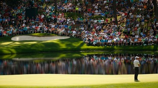 The big stories at The Masters: Can Rory win in Augusta?