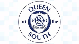 Queen of the South prepare for Rangers battle